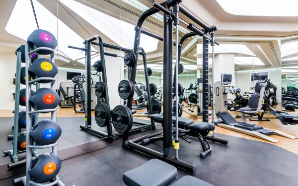 Weight Lifting Equipment Tips